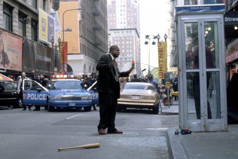 思わず日頃のおこないを考えてしまった映画「フォーン・ブース」5