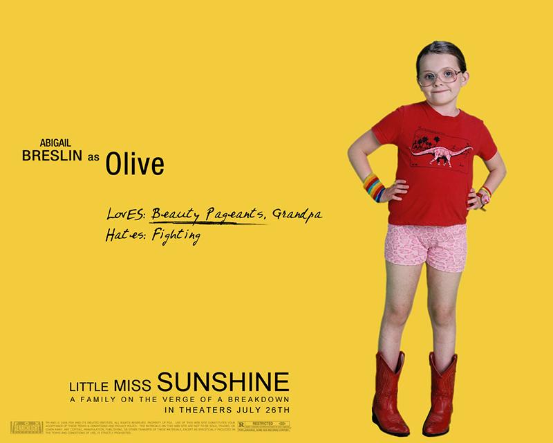 映画「リトル・ミス・サンシャイン」を見て家族の絆について考えました2