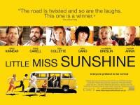 フォルクスワーゲンで家族旅行、家族の絆を取り戻す映画「リトル・ミス・サンシャイン」の感想