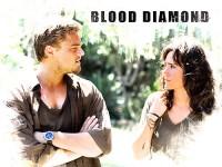 紛争ダイヤモンドについて考えさせられる、実話に基づいたリアリティーある映画「ブラッド・ダイヤモンド」の感想